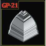 Угол внутренний GP-21 (4 шт.)