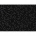 Панель ламинированная «Век» Кружева тёмные
