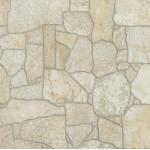 Листовая панель 3D стеновая панель МДФ Альбико под камень Сахара 03