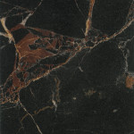 Столешница ДСП Мрамор Марквина черный 3029