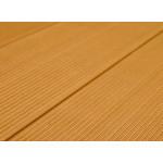Террасная доска из ДПК (декинг) «SaveWood Salix», тик 4 м