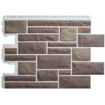 Фасадная панель «Альта-профиль», пражский камень 03