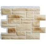 Фасадная панель «Альта-профиль», пражский камень 04