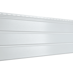 Софит Ю-Пласт PRO Белый Без перфорирации (3000х300мм)