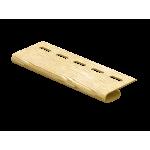 Финишный профиль для сайдинга «Timberblock»