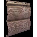 Сайдинг Виниловый Timberblock Ю-Пласт, дуб натуральный