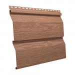 Сайдинг Виниловый Timberblock Ю-Пласт, кедр натуральный