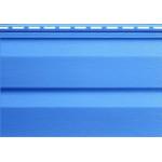 Сайдинг акриловый Альта-Профиль Синий 0,84 м коллекция Премиум