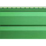 Сайдинг акриловый Альта-Профиль Зеленый 0,84 м коллекция Премиум