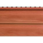 Сайдинг акриловый Альта-Профиль Дуб-Светлый 0,84 м коллекция Премиум